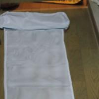 スラックス専用洗濯ネット AOKI